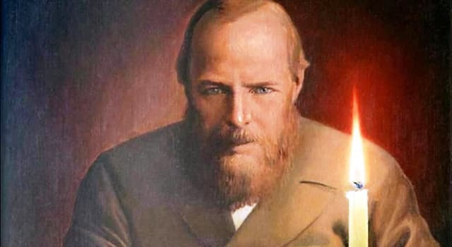 Culture Trivia Question: Fyodor Dostoevsky was born in which city?