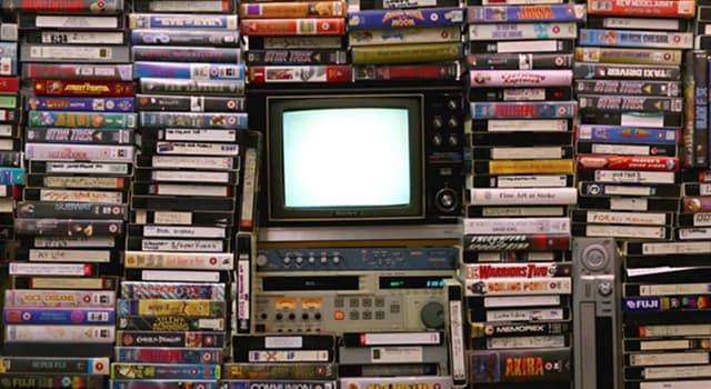 """Geschichte Wissensfrage: Was bedeutet die Abkürzung """"VHS""""?"""