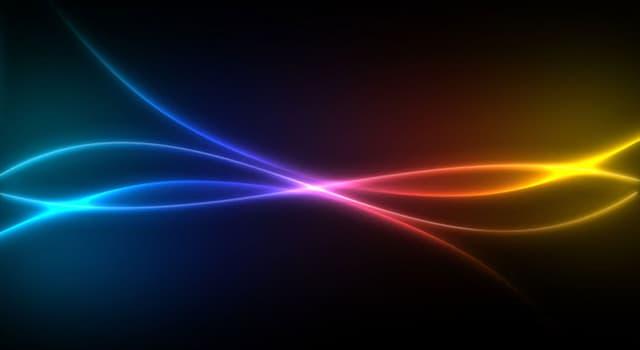 nauka Pytanie-Ciekawostka: Jakie jest ułożenie kolorów tęczy zaczynając od zewnątrz?