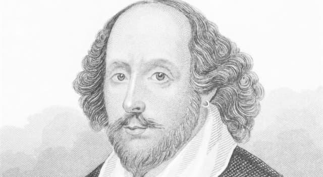 Kultur Wissensfrage: Wie lautet der Vorname des Vaters von William Shakespeare?