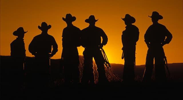 """Kultura Pytanie-Ciekawostka: Który amerykański pisarz jest autorem westernu """"The Lone Star Ranger""""?"""