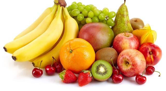 Natur Wissensfrage: Welche Fruchtschale kann solche Reaktionen wie der Giftsumach hervorrufen?