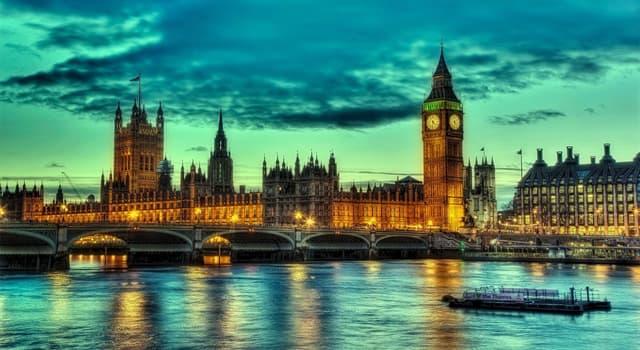 Культура Запитання-цікавинка: Як називається відомий лондонський сленг?
