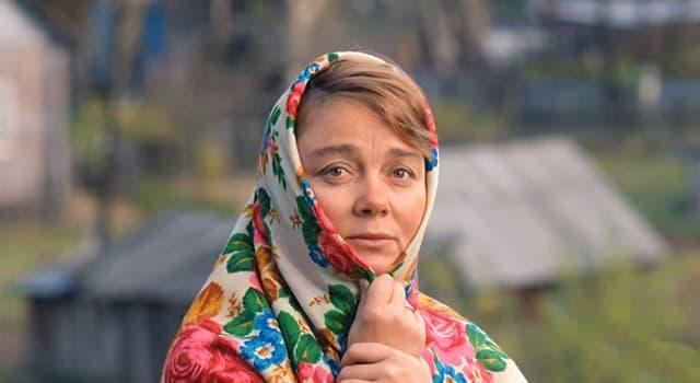 Фільми та серіали Запитання-цікавинка: Як звуть актрису, зображену на фото?