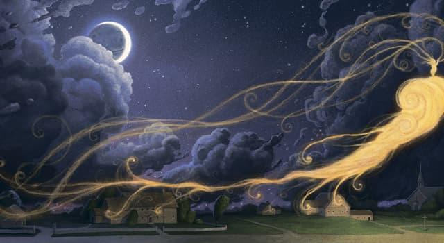Культура Запитання-цікавинка: Як звуть бога сновидінь в грецькій міфології?