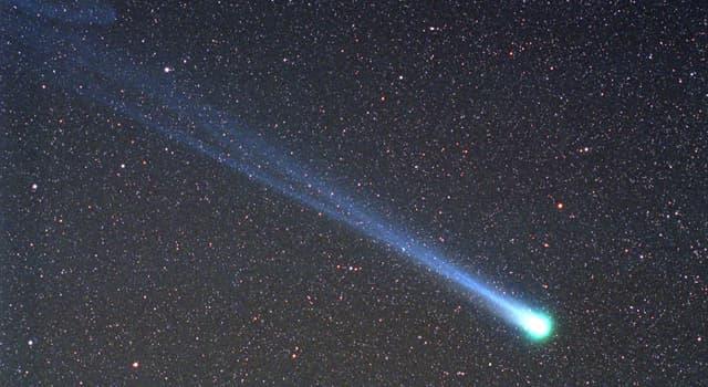 Наука Запитання-цікавинка: Яка комета є найбільш короткоперіодичної відомої кометою?
