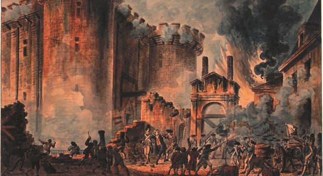 Культура Запитання-цікавинка: Якого французького філософа називають попередником Великої французької революції?