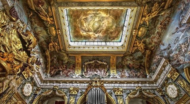 Культура Запитання-цікавинка: Який стиль неправомірно вважали продовженням стилю бароко або навіть «вищою стадією мистецтва бароко»?