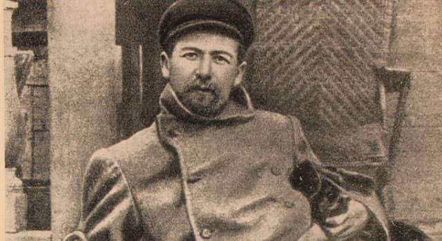 Культура Запитання-цікавинка: Ким був Іван Іванович в оповіданні А.П. Чехова «Каштанка»?