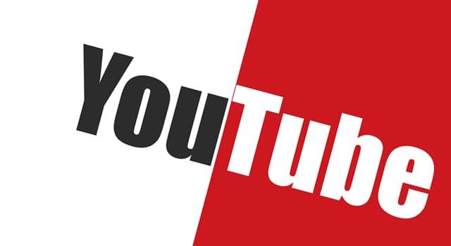 Суспільство Запитання-цікавинка: Скільки тривало найперше відео, завантажене на YouTube?