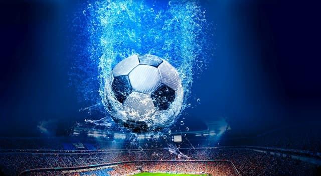 Спорт Запитання-цікавинка: Скільки хвилин триває футбольний тайм?
