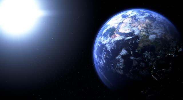 Наука Запитання-цікавинка: Скільки на даний момент існує відомих квазіспутніка Землі?
