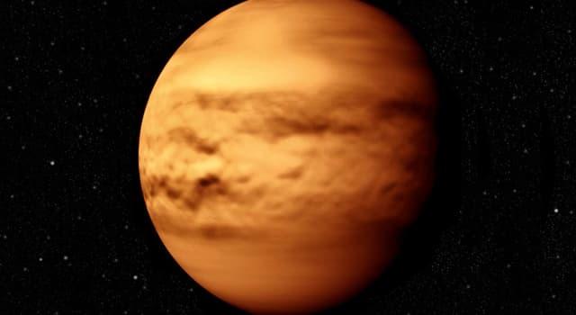 Наука Запитання-цікавинка: Скільки земних діб становить венерианский рік?