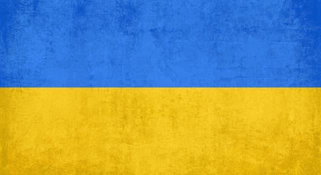 Geographie Wissensfrage: An wie viele Länder grenzt die Ukraine?