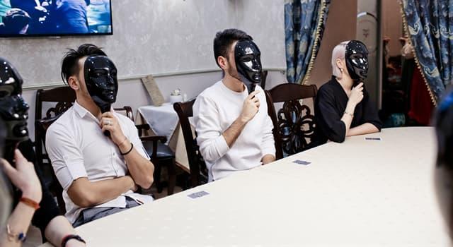 Kultur Wissensfrage: Wo wurde das Gesellschaftsspiel Mafia erfunden?