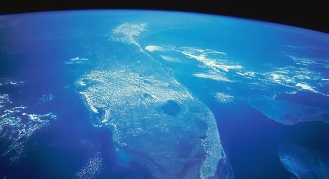 Географія Запитання-цікавинка: В даний час скільки існує держав, межі яких не мають виходу до Світового океану?
