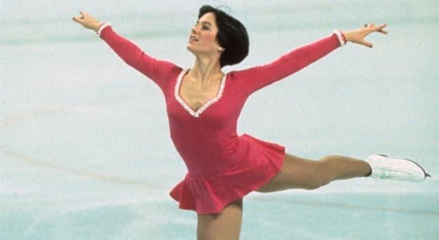 historia Pytanie-Ciekawostka: Jakie wydarzenie zepsuło mistrzostwa świata w łyżwiarstwie figurowym 1961 roku?