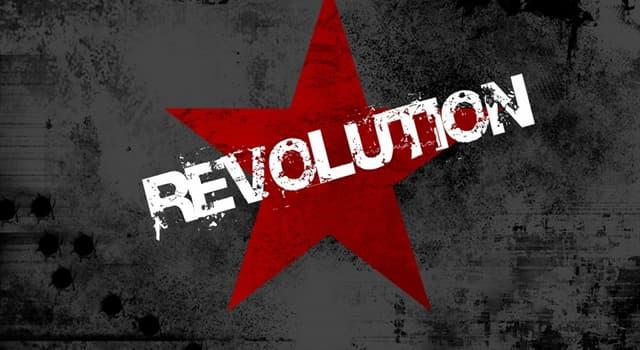 """historia Pytanie-Ciekawostka: Który naród przeszedł """"cichą rewolucję"""" w latach sześćdziesiątych?"""