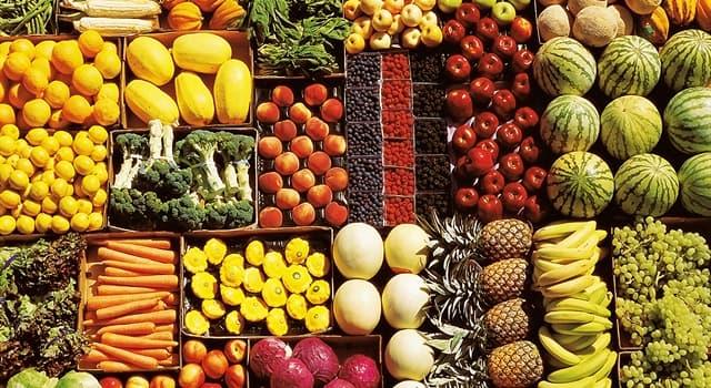 природа Запитання-цікавинка: Що з перерахованого не є коренеплодом?