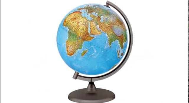 Географія Запитання-цікавинка: Що з перерахованого не є країною?