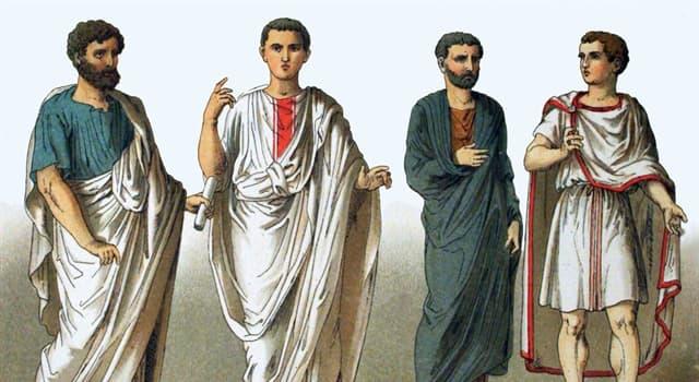 Geschichte Wissensfrage: Hatten die Römer eine Darstellung für Null?