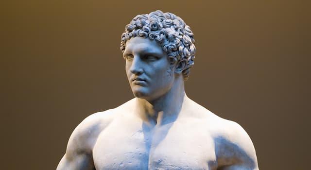 Kultura Pytanie-Ciekawostka: Ile zadań musiał wypełnić Herkules?