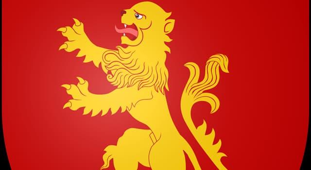 """Film & Fernsehen Wissensfrage: Welches Haus aus der Fantasy-Fernsehserie """"Game of Thrones"""" hat einen goldenen Löwen auf dem Wappen?"""