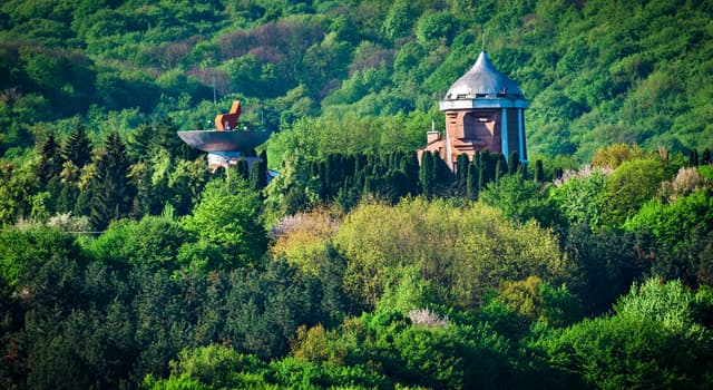 Географія Запитання-цікавинка: Яке місто є столицею Кабардино-Балкарської Республіки?