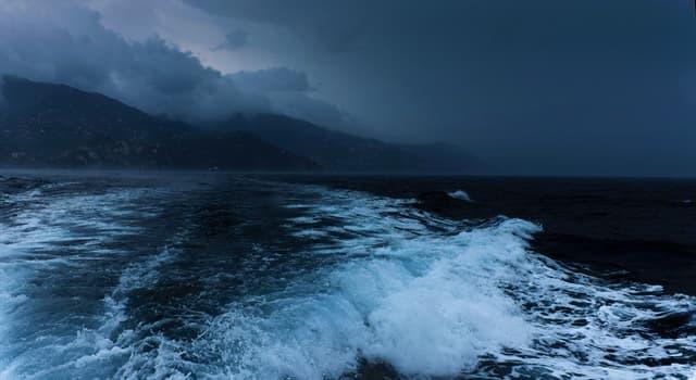 Geografia Pytanie-Ciekawostka: Jak nazywa się ocean otaczający Antarktydę?