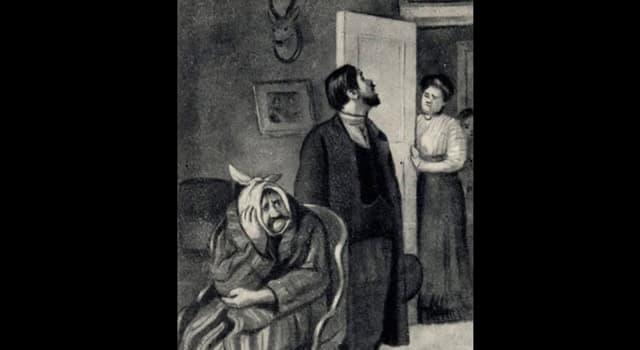 Культура Запитання-цікавинка: Яке прізвище носив знахар з оповідання А.П. Чехова «Кінська прізвище»?