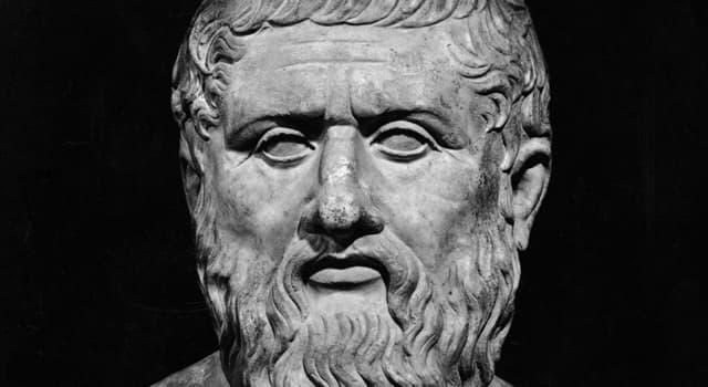 Історія Запитання-цікавинка: Хто був учителем Платона?