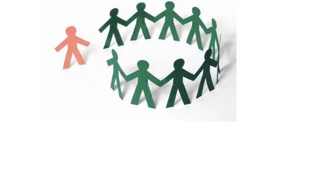 Sociedad Pregunta Trivia: ¿La inclusión social es integración social?