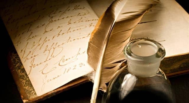 """Культура Запитання-цікавинка: Повість """"Олеся"""" є одним з перших великих творів якого автора?"""