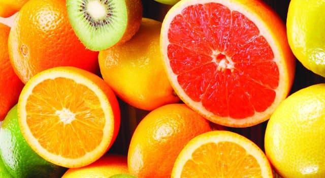 природа Запитання-цікавинка: Чи правда, що бергамот відноситься до роду цитрусових?