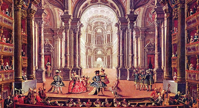 Kultur Wissensfrage: In welcher italienischen Stadt befindet sich das Opernhaus Teatro Regio?