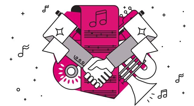 Культура Запитання-цікавинка: В якому музичному інструменті немає струн?