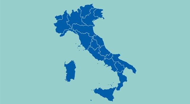 """Geographie Wissensfrage: Welche Insel grenzt an die """"Stiefelspitze"""" Italiens?"""
