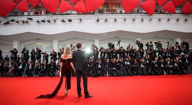 Kultur Wissensfrage: Wie heißt der Preis, der bei den Filmfestspielen von Venedig verliehen wird?
