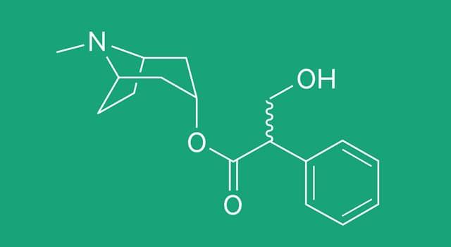 nauka Pytanie-Ciekawostka: Z czego otrzymywana jest atropina?