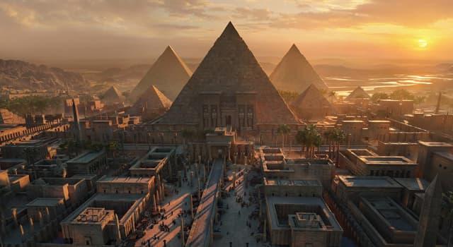 Культура Запитання-цікавинка: Єгипетський бог Гор був богом чого?