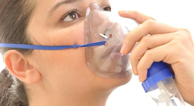 Наука Запитання-цікавинка: Як називається кисневе голодування організму, наприклад, при стисненні дихальних шляхів ззовні?