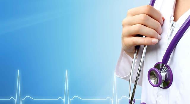 Наука Запитання-цікавинка: Який лікар займається діагностикою та лікуванням хвороб печінки?