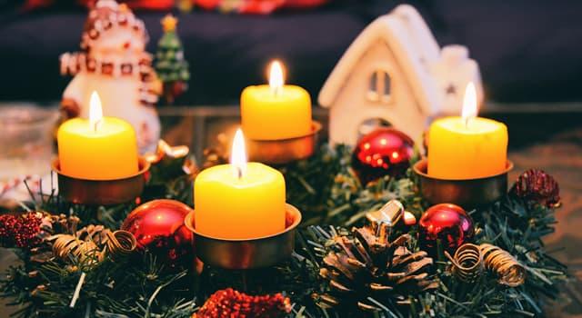 Культура Запитання-цікавинка: Коли католики святкують Різдво?