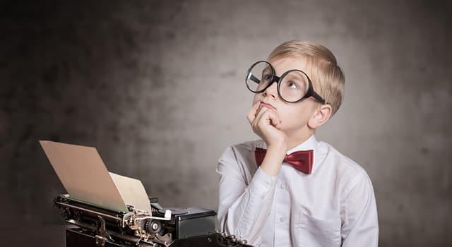 Культура Запитання-цікавинка: Хто з перелічених авторів не є дитячим письменником?