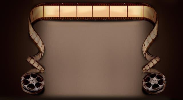 """Фільми та серіали Запитання-цікавинка: Хто зіграв головну роль у фільмі """"Форрест Гамп""""?"""