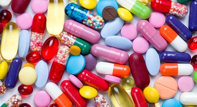 Наука Запитання-цікавинка: Хто є першовідкривачем першого антибіотика?
