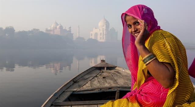Kultur Wissensfrage: Wie viele Jahreszeiten hat der hinduistische Kalender in Indien?