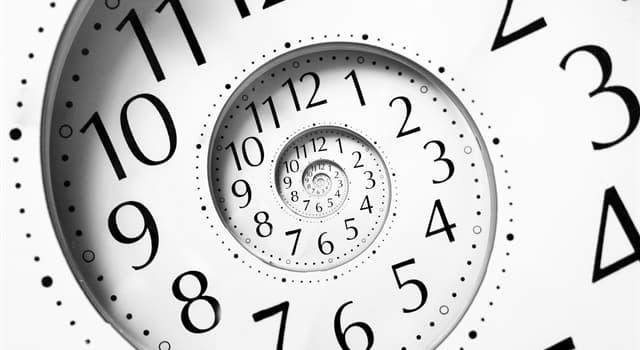 Географія Запитання-цікавинка: Скільки всього часових поясів в світі?