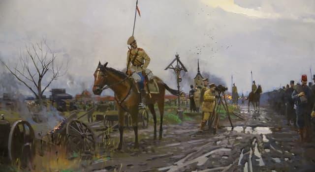 Історія Запитання-цікавинка: В який період (офіційно) була Громадянська війна в Росії?