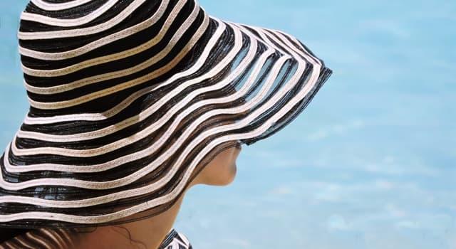 Kultur Wissensfrage: Wo wurde der Panama-Hut erfunden?